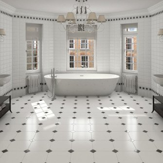 Badeværelse Hvide Fliser : Hvide fliser klinker mosaik vgfliser