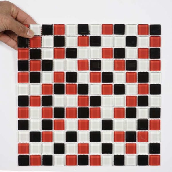 Red Checkers