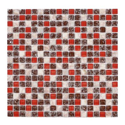 Red mix Mosaik