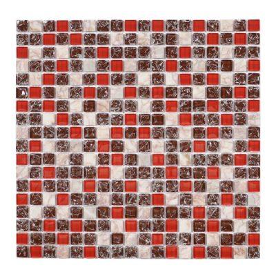 Red mix Mosaik