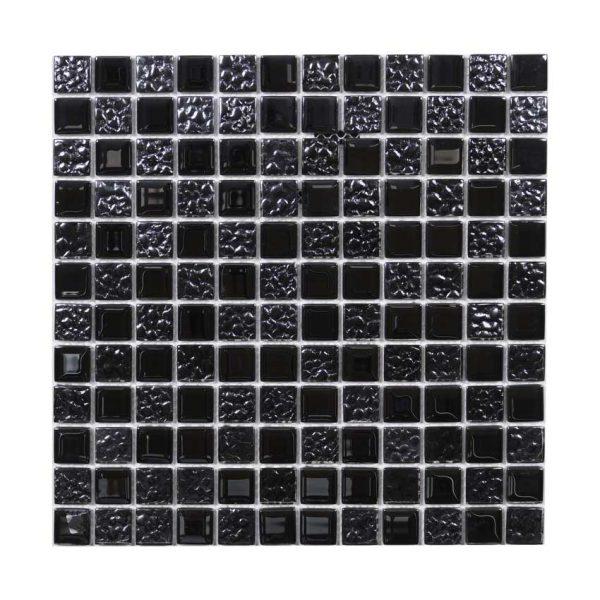 Black mix Mosaik