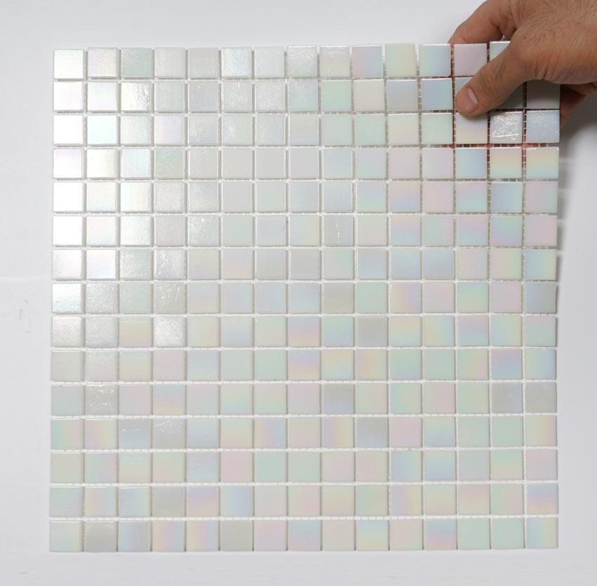 68619769158 BILLIG MOSAIK - Fliser, Klinker, Mosaik, Vægfliser
