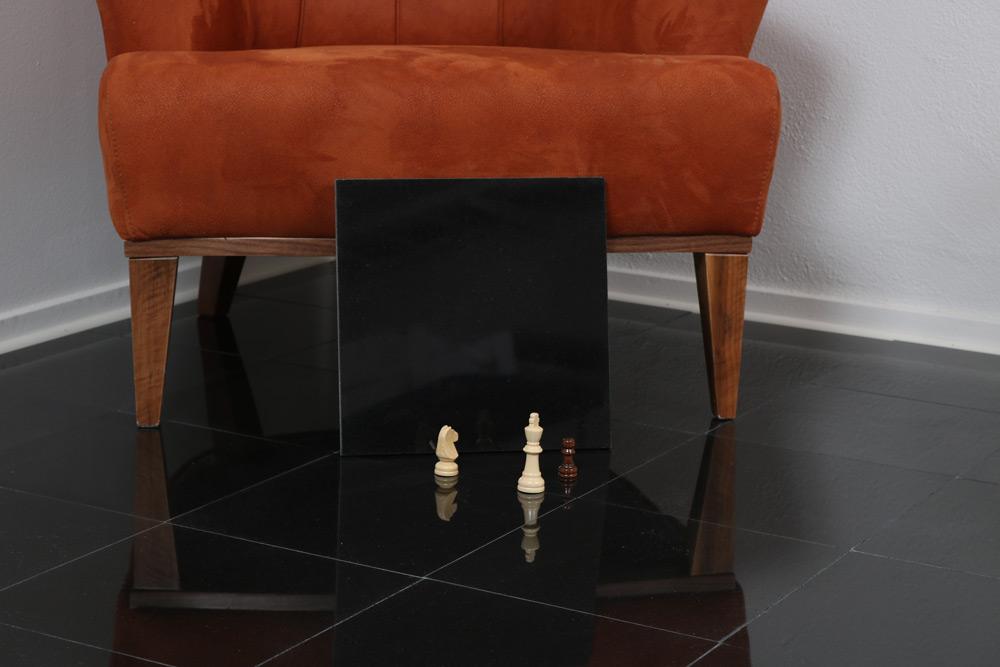 Granit Supreme Black 30 5x30 5 Fliser Klinker Mosaik