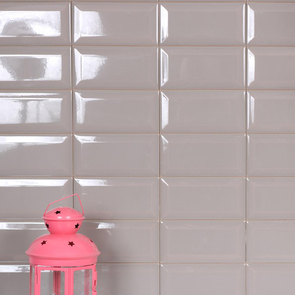 v gflise metro grey 7 5x15 fliser klinker mosaik. Black Bedroom Furniture Sets. Home Design Ideas