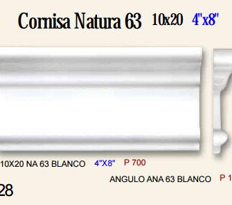 Angulo Ana 63 Blanco