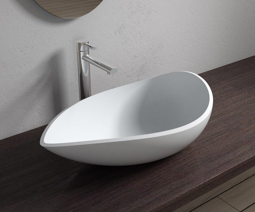 Fremragende Håndvask Harmoni Mat - Fliser, Klinker, Mosaik, Vægfliser RE36