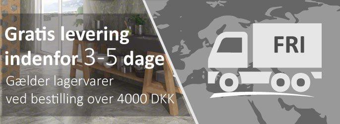 gratis-levering
