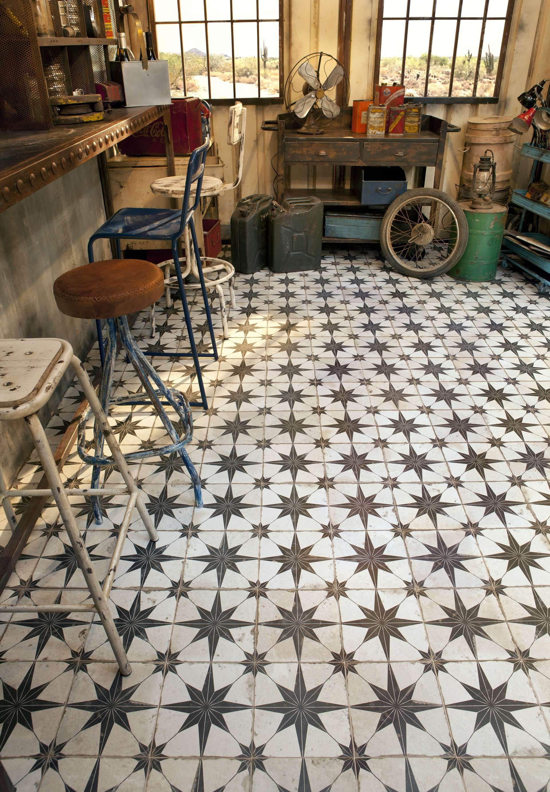 peronda fs star n 45x45 fliser klinker mosaik v gfliser. Black Bedroom Furniture Sets. Home Design Ideas