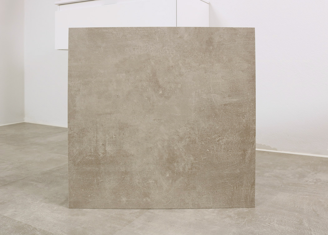 Picture of: Klinker Concrete Cemento Mat 60×60 Fliser Klinker Mosaik Vaegfliser