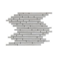 Stavmosaik Concrete Original Mat 30X40