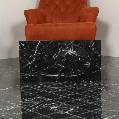 sort poleret marmor 30x60