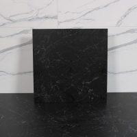 Klinker Carrara Black Mat 60X60